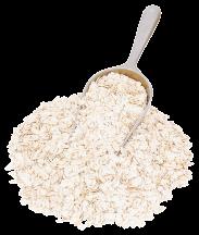 Organic Oats product image.