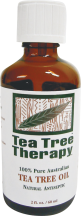 Pure Tea Tree Oil product image.