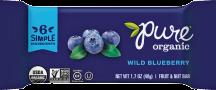 Organic Snack Bar product image.