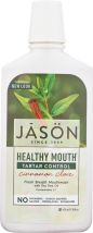 Healthy Mouth Mouthwash product image.