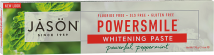 Contains 3 natural whiteners to polish and brighten without harsh abrasives. product image.