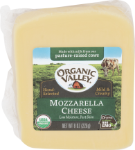 Organic Cheeses product image.