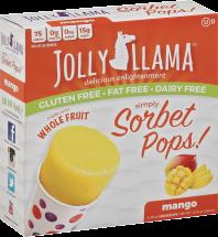 Sorbet Pops product image.