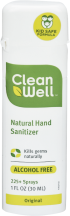 Hand Sanitizer Spray product image.