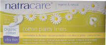 Cotton Panty Liners product image.