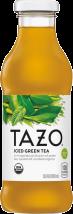 Organic Bottled Iced Tea product image.