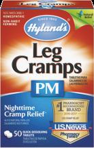 Leg Cramps product image.