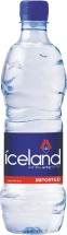 Natural Icelandic Spring Water product image.