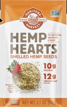 Hemp Hearts Seeds product image.
