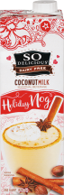 At Last! All of the benefits of our Coconutmilk Beverage coupled with the incredibly delicious flavor of Nog. product image.