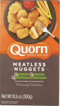 Meatless Chik'n Nuggets product image.