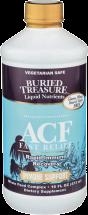Acute Cold and Flu Formula (ACF) product image.