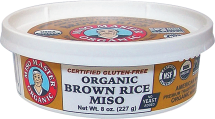 Organic Rice or Miso product image.