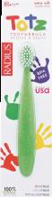 Totz ToothbrushExtra Soft product image.