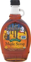 Organic Maple Syrup product image.