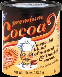 Baking Chocolate product image.