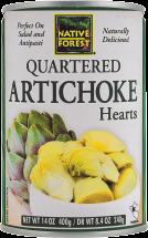 Artichoke Hearts product image.