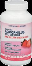 Acidophilus product image.