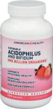 Probiotic Acidophilus product image.