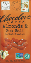 Dark Chocolate Bar product image.