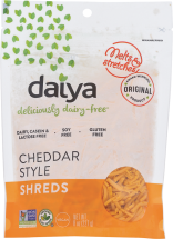 Dairy Free Shreds product image.