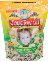 Kids Ravioli product image.