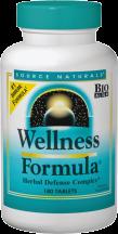 Wellness Formula® product image.