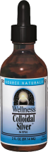 Wellness Colloidal Silver™ product image.
