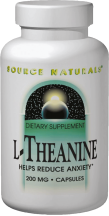 L-Theanine product image.
