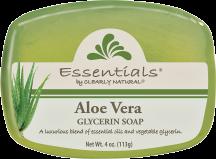 Glycerin Bar Soap product image.