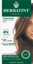 Permanent Hair Color Gel product image.