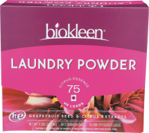 Laundry Powder product image.