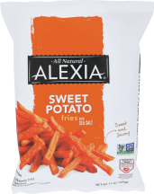 Frozen Sweet Potato Fries product image.