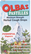 Pastilles product image.