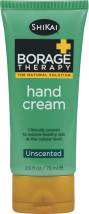 Borage Therapy Hand Cream product image.