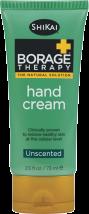 Borage Therapy Hand Cream product image.