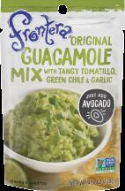 Guacamole Mix product image.