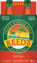 Craft Ginger Beer Soda product image.