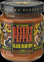 Black Bean Dip product image.