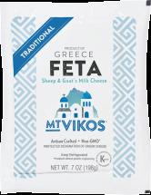 Feta Cheese product image.