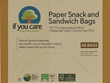Paper Bags product image.