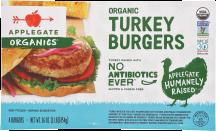 OrganicBurgers product image.
