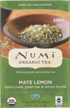 OrganicTea product image.