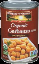 Organic Black Beans product image.