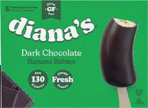 FrozenBanana Babies product image.