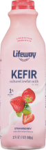 Low Fat Kefir product image.