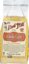Use almond meal in cakes, cookies, sweet breads, and a host of other desserts. product image.