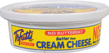 Better ThanCream Cheese product image.