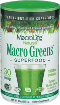 Macro Greens product image.