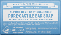 DR. BRONNER'S product image.